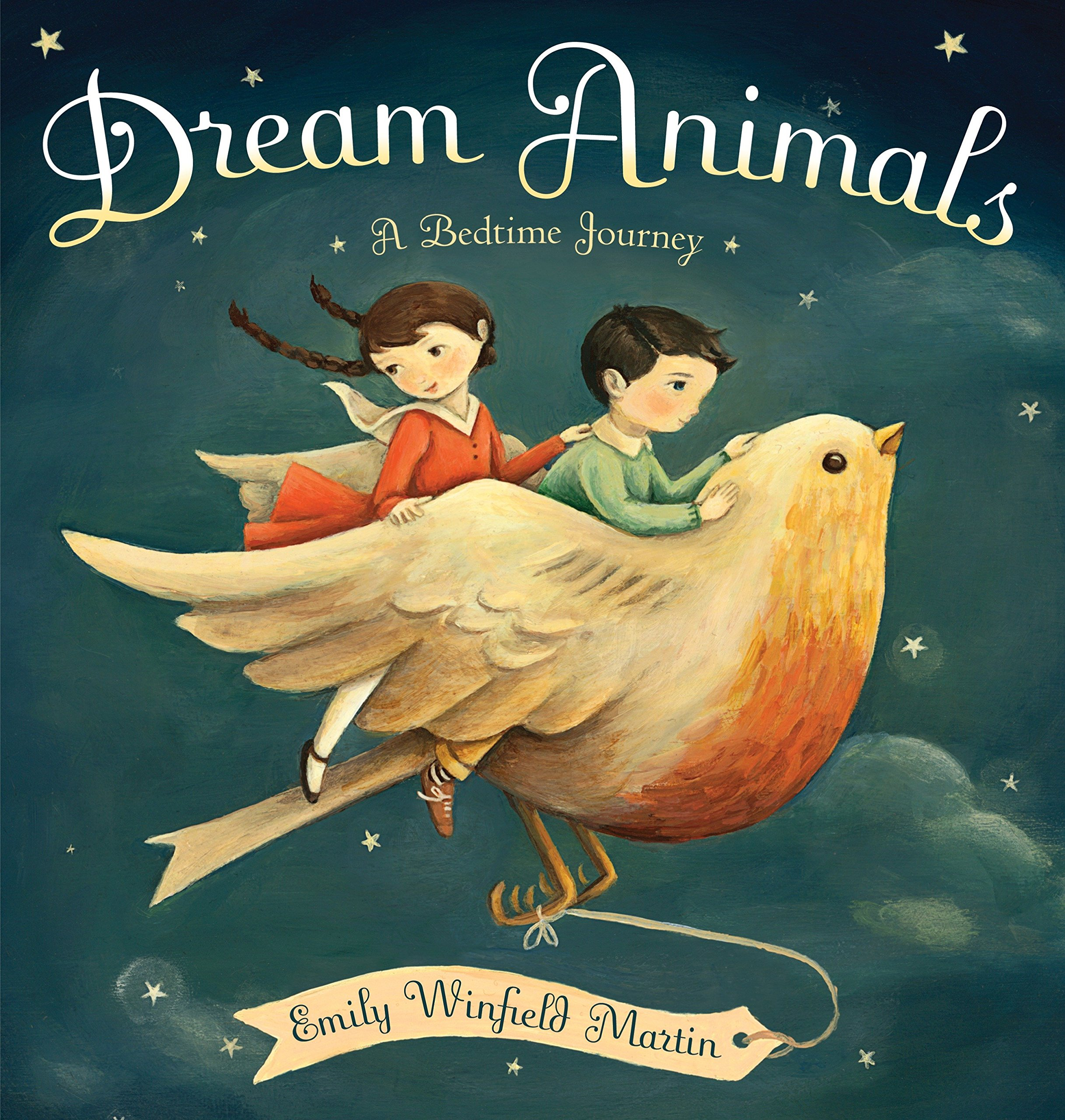 Dream Animals A Bedtime Journey