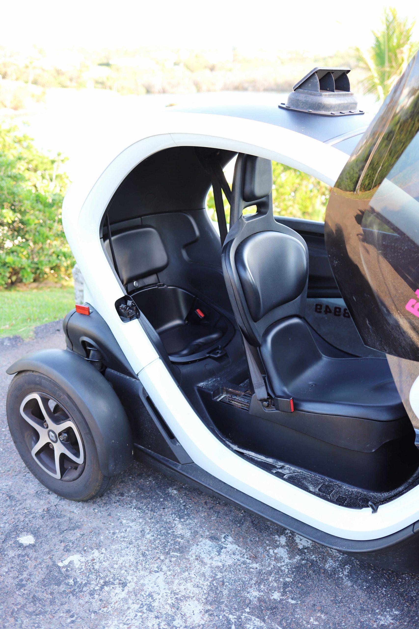 Twizy Car
