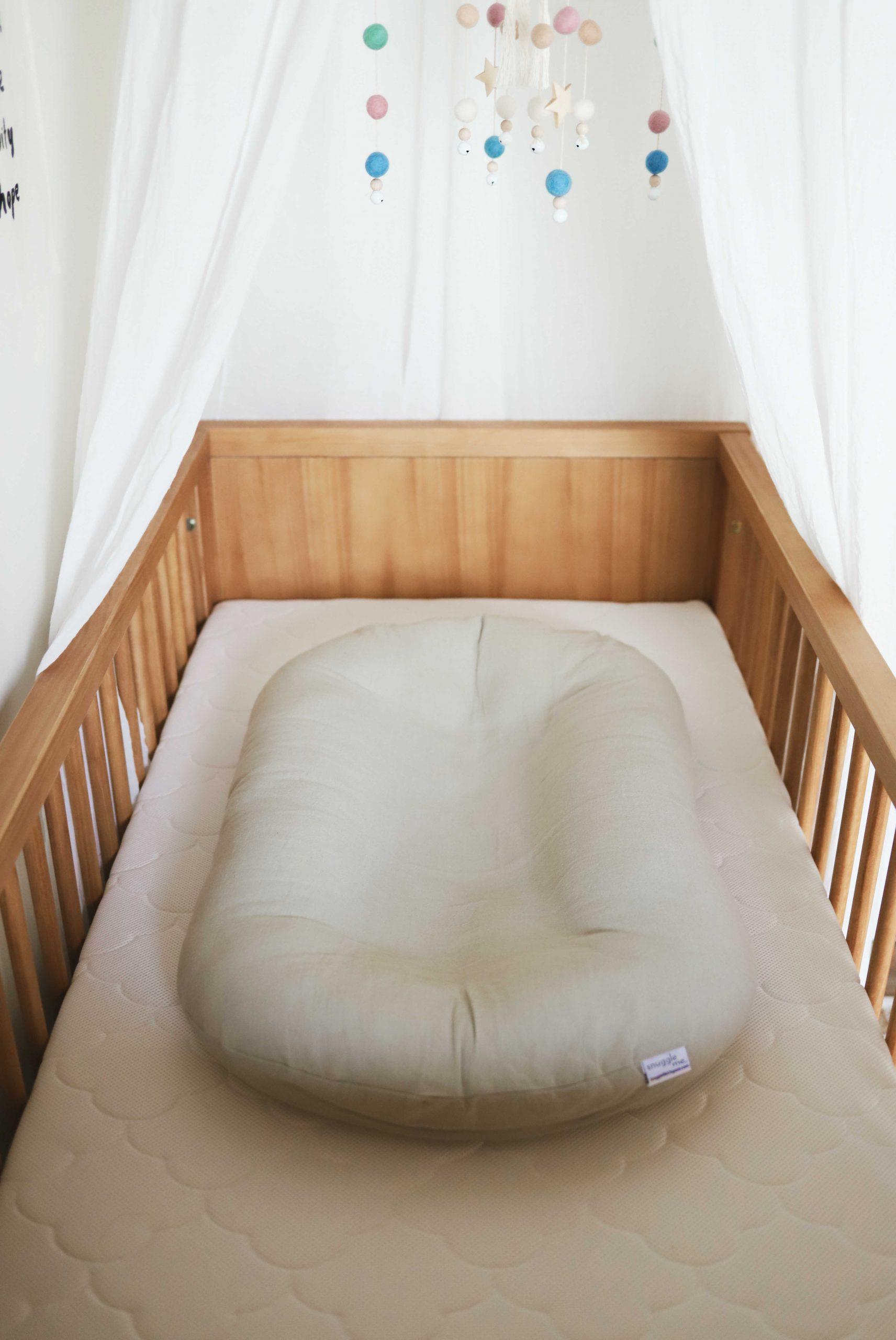 Newborn Essentials - SnuggleMe Organic
