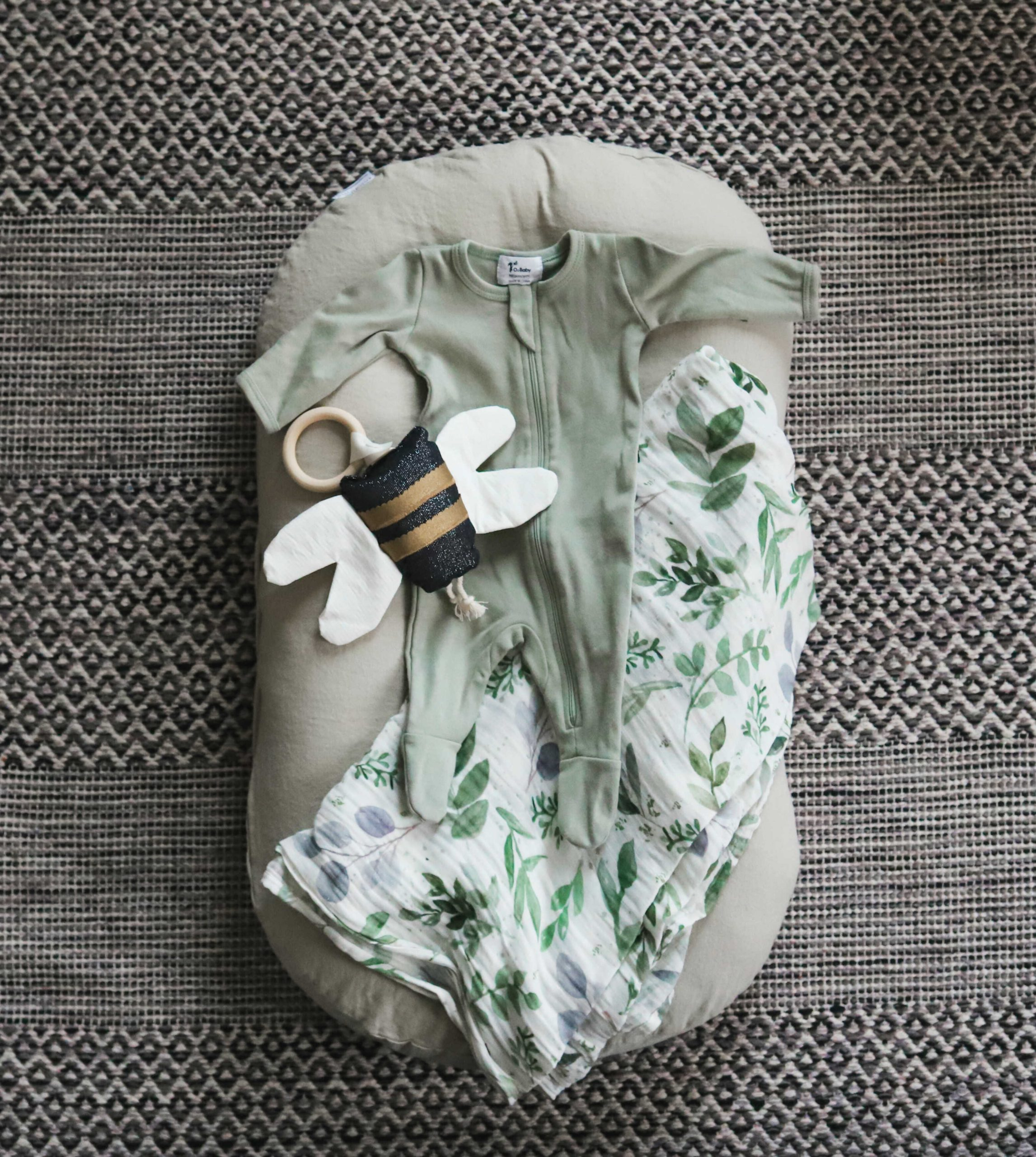Top 10 Newborn Essentials